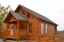Beneath The Stars is located in Black Bear Ridge Resort
