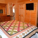 cabins located in pigeon forge tennessee