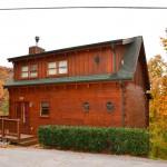 Honey Bear is located Trapper Ridge Resort