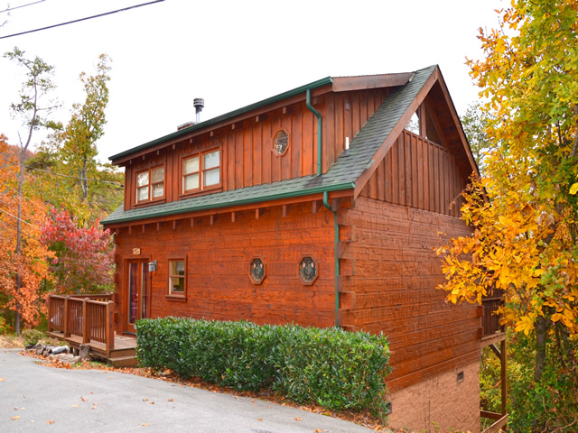 stoves oversized pigeon microwaves in and featuring cabins gatlinburg forge an of kitchen a large cabin rentals two