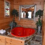 Bear Naked located in Black Bear Ridge Resort