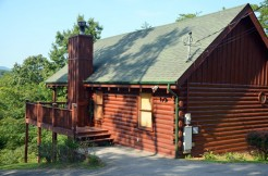 pigeon forge cabins in tennessee