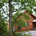 Log Cabin Rentals in Pigeon Forge
