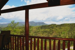 A Lover's Paradise is located in Black Bear Ridge Resort