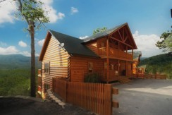 Windows to Paradise – located in Black Bear Ridge Resort