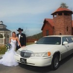 Limousine service in Pigeon Forge