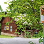 Country Hearts one bedroom honeymoon cabin