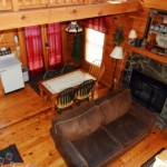 Pigeon Forge Cabins