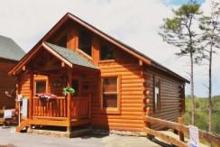 Abundant Romance located in Black Bear Ridge Resort