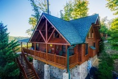 Mountain Memories Located in Covered Bridge Resort