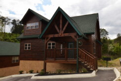 Suite Retreat (Bear Cove Falls Resort)