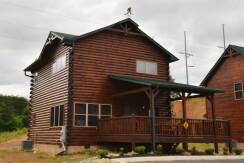 Sasquatch Inn (Bear Cove Falls Resort)